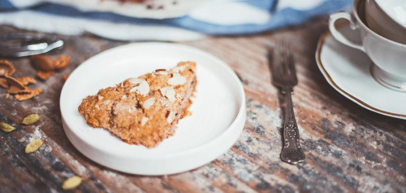 Sladkosti življenja - Desserts
