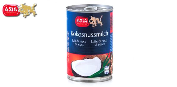 kokosovo mleko hofer