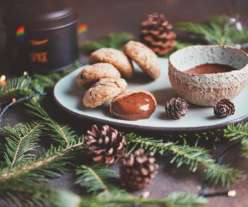 Božični piškotki III